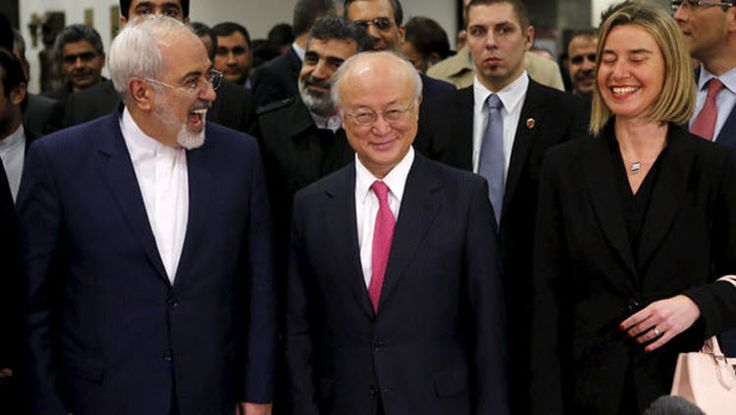These Are the Deals That Could Render US Sanctions on Iran Useless