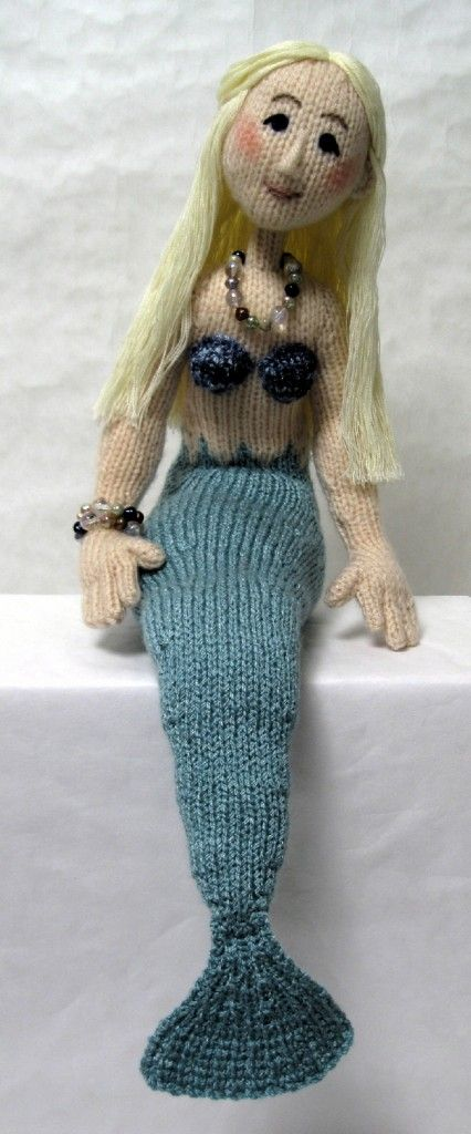Mermaid £2.50 (I have this in a mag)