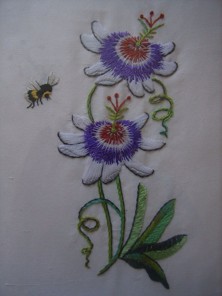See B&W Pattern. Image from http://jane-hopkins.com/USERIMAGES/embroidery%20029.jpg. Passion Fruit. Ours are called Maypops. jwt