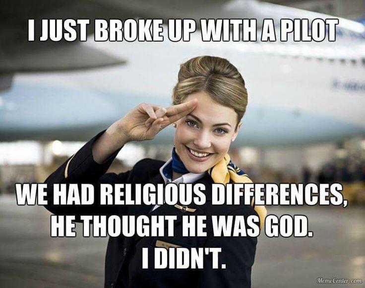 #pilotlife #PILF #confessionsofatrolleydolly #cabincrew #trolleydolly #flightattendantlife #godsgift  www.confessionsofatrolleydolly.com