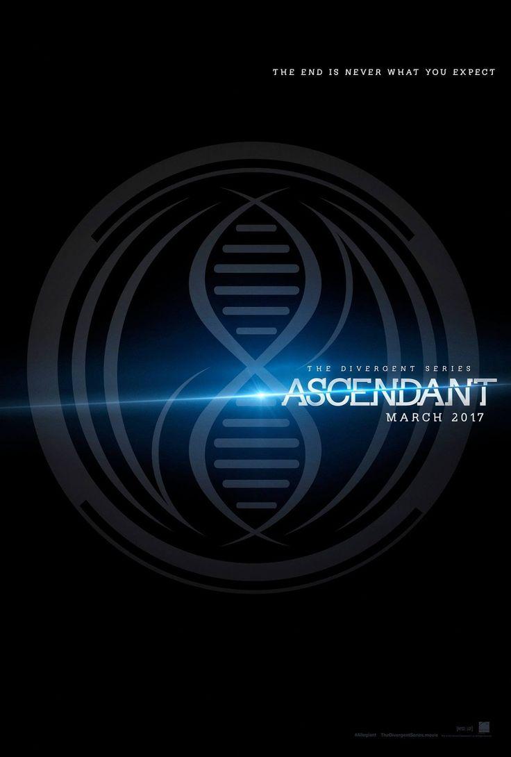Die Bestimmung Ascendant – Divergent 4 Film : Film Kino Trailer