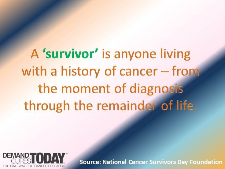 10 Year Cancer Survivor Quotes: 74 Best Images About I'm A Breast Cancer Survivor On