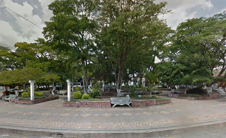 La Victoria Es un municipio de la República de Colombia en el departamento de Valle del Cauc