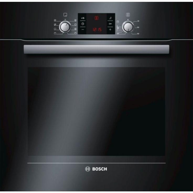 Cuptor incorporabil multifunctional - Bosch - HBG43T360R