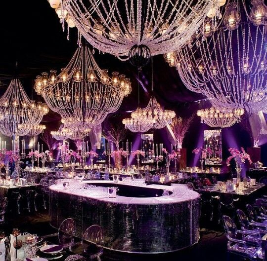 Platinum Events Productions specialize in the coordination and production of…