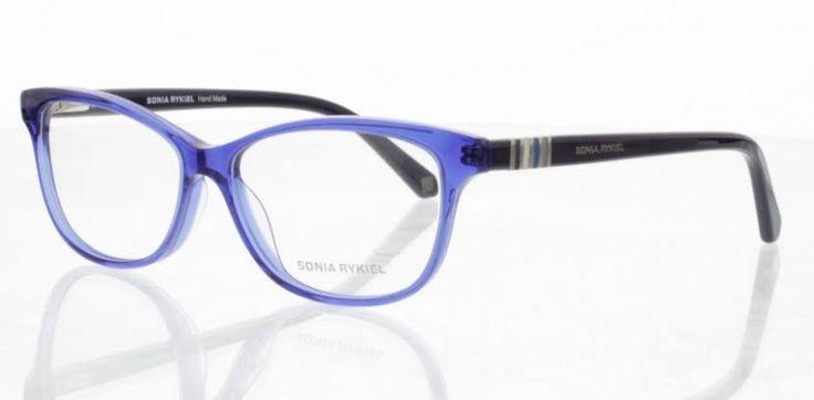 SONIA RYKIEL SR7284 Bleu C03