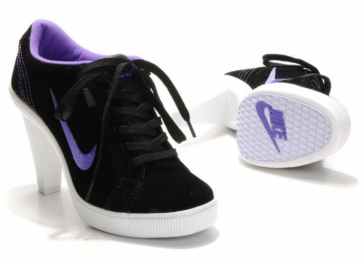 1000 ideas about nike high heels on nike high