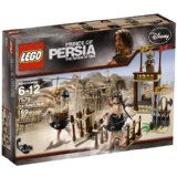 LEGO Prince of Persia The Ostrich Race (169 pcs) --