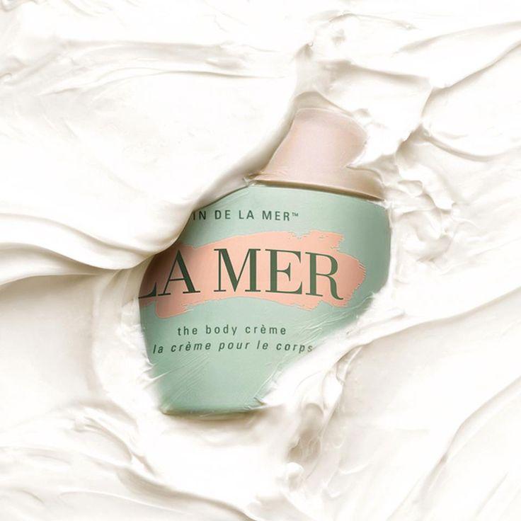 La Mer Body Creme