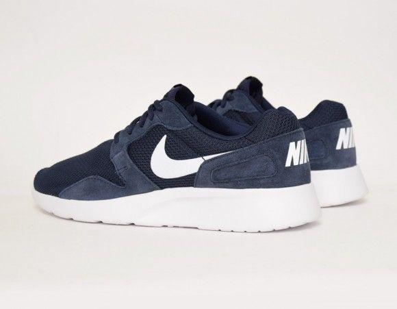 Nike Kaishi Obsidian White