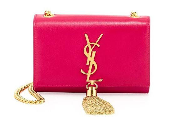 YSL Cassandre Handbags