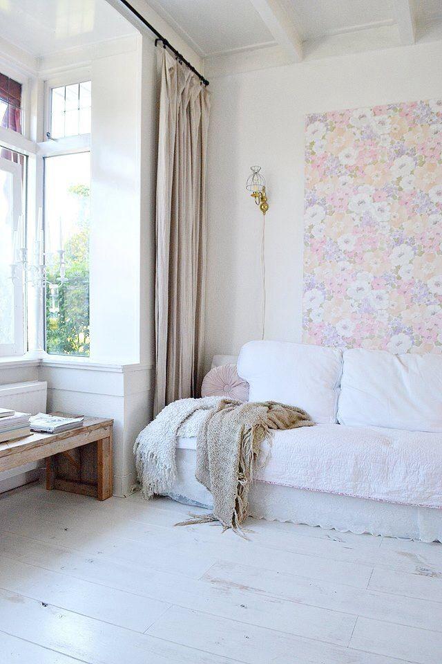 137 best pastel interior images on Pinterest | Pastel interior ...