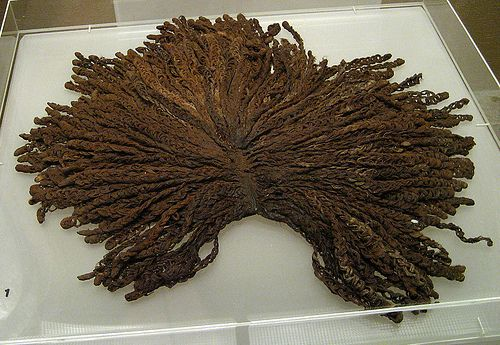ancient egyptian wigs - Google Search