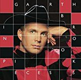 In Pieces Import Garth Brooks  Format: Audio CD