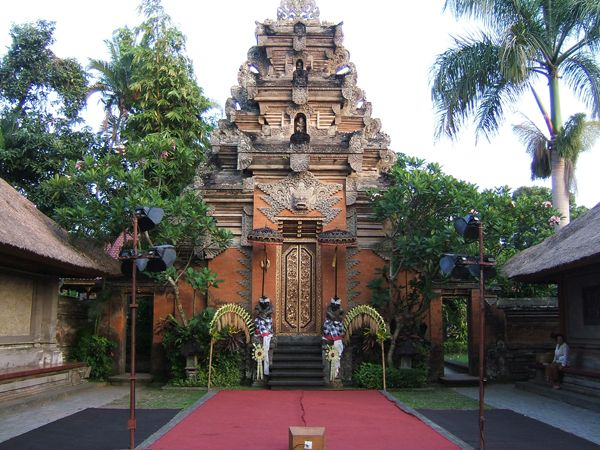 Bali Full Day Tour Package.