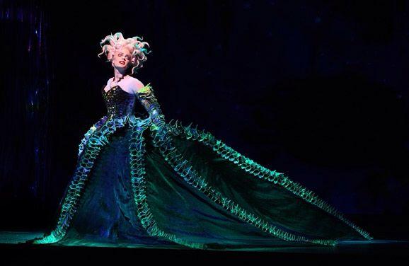 Amazing Ursula dress