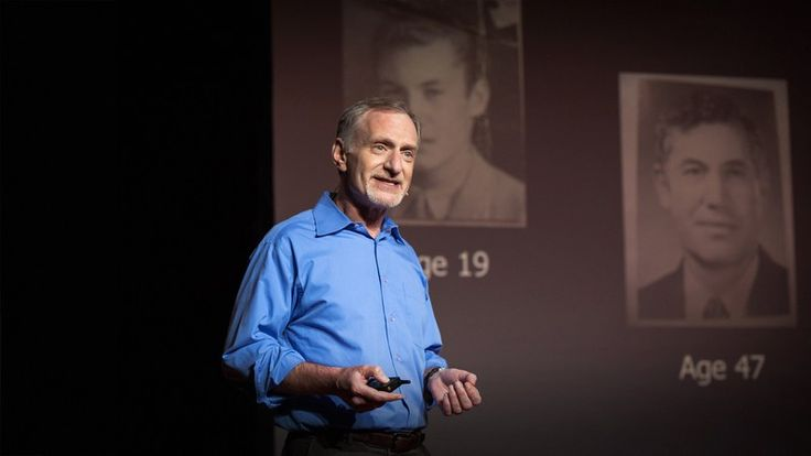 Robert Waldinger: What makes a good life? Lessons from the longest study on happiness   TED Talk   TED.com