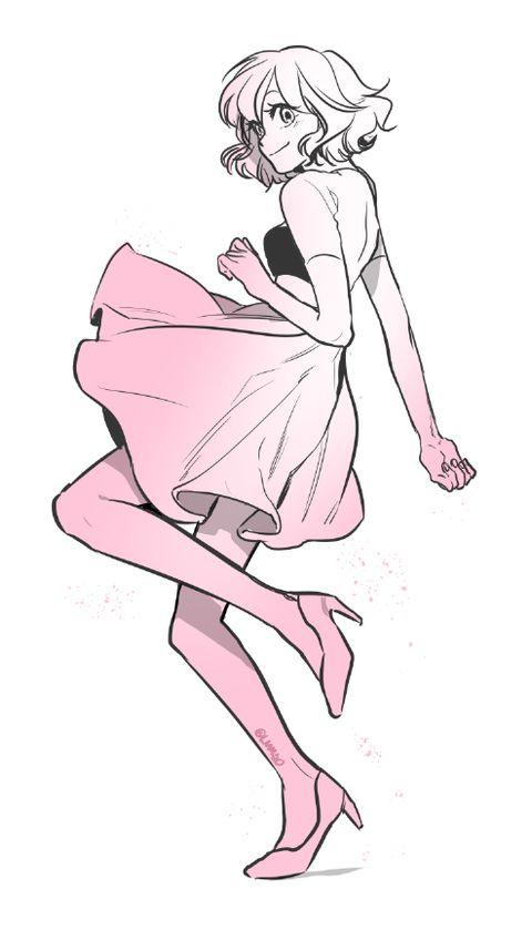 Chain Sumeragi with white hair?