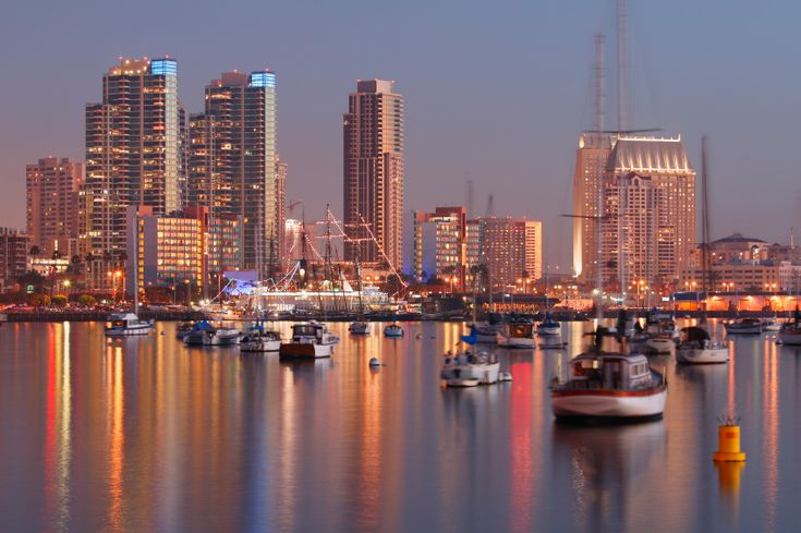 I'll live here someday again.. Beautiful San Diego.....