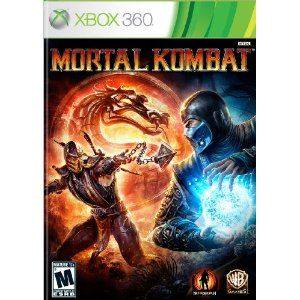 (Mortal Kombat) LOve it Always been a fan of Mortal Kombat. Love the X-ray on it and my mother - who doesnt actuly play video games - was intrested in it and the training was easy for her to use.... [Click for more info]