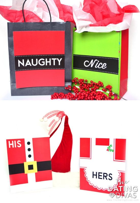 Romantic and Sexy Christmas Gift Idea for your Husband or Wife! # christmasgift #husbandgift #datingdivas - Christmas Husband And Wife Gifts - From Romantic Gift Ideas For