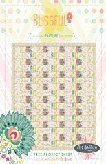 Rapture Free Project Sheet