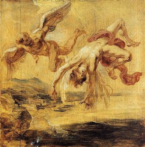 Daedalus & Ikarus