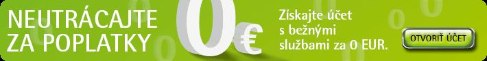 Bankový účet, sporenie, úvery, internetbanking, platobné karty | Fio Banka