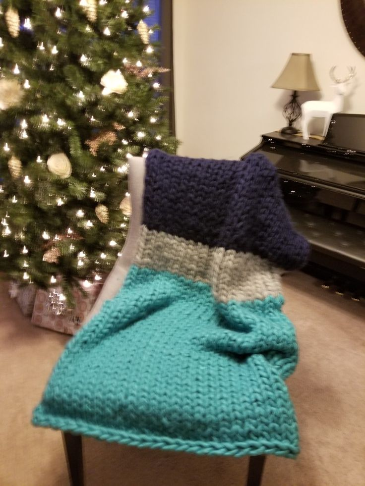 3rd blanket. It's called Courtney