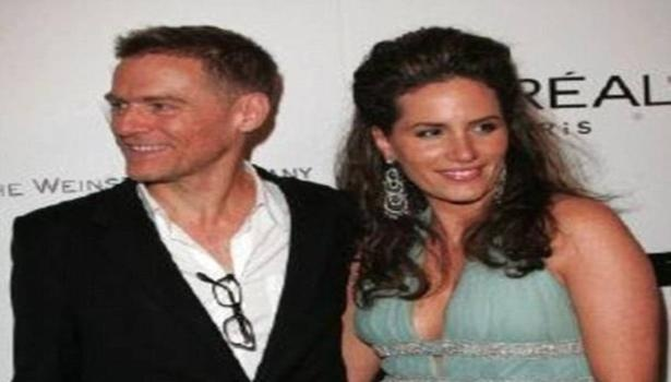 Rocker Bryan Adams and his assistant Alicia Grimaldi are ...