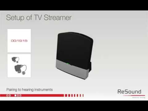 How do I set up my ReSound Unite TV Streamer 2?  Visit http://www.resound.com/en-CA/hearing-aids/accessories/tv-streamer2 to learn more
