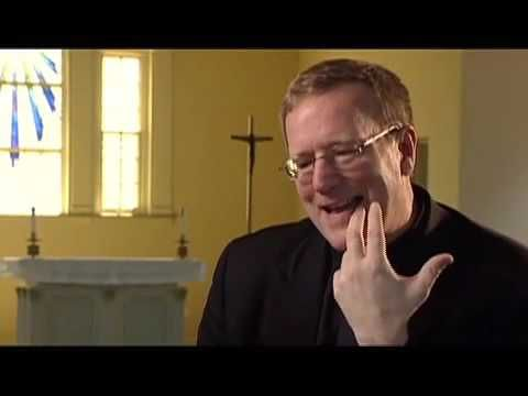 Fr Barron Explains Suffering -- SO GOOD! Why Is There So Much Disorder In The Universe? - YouTube