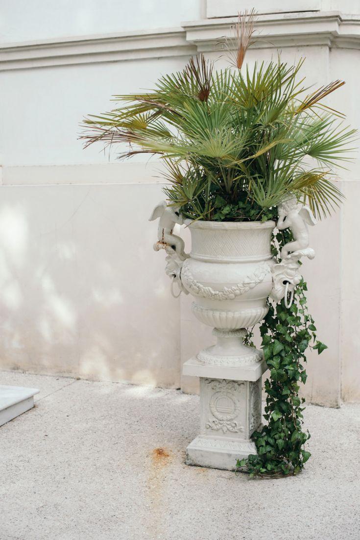 Villa necchi campiglio by piero portaluppi platform - Minutes Plants Of Villa Laetitia Rome Italy