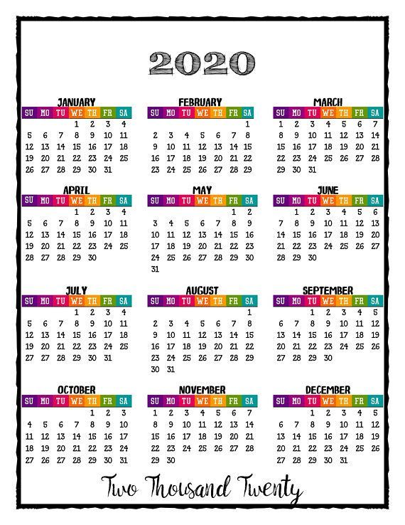 Calendrier Traduction.Free Printable Chinese Calendar 2020 Tableau Anniversaire
