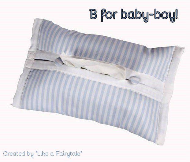 Πρακτικές & πανέμορφες θήκες για χαρτομάντηλα! Από το Like a Fairytale φυσικά για όλα τα μωρά του κόσμου! http://www.cforcrafts.com/products/paidi/diakosmitika/lianiki/thiki-gia-hartomantila-galazia