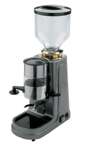 Caffè Italia Professional Coffee Machines: Coffee Grinders