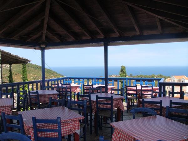 Alonissoshotels.gr   Κυρά Νίνα Εστιατόριο Αλόννησος  Kyra Nina Restaurant Alonissos