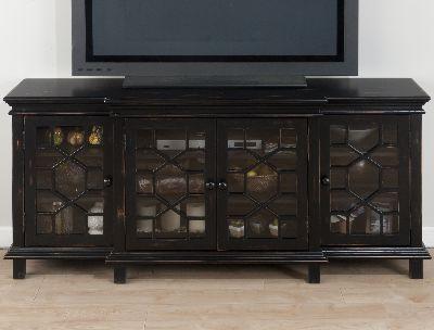 052-9 Jofran Furniture 052 Series Media Unit