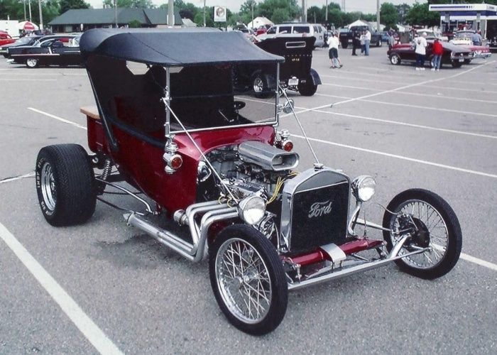 1915 Ford Custom Model T Roadster & 106 best images about ANTIGUOS Classic Car [ cuadrados clasic ] on ... markmcfarlin.com