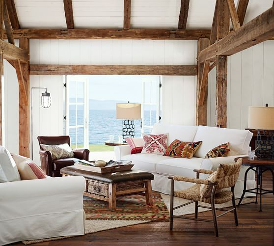 384 Best Pottery Barn Decor Images On Pinterest Outdoor