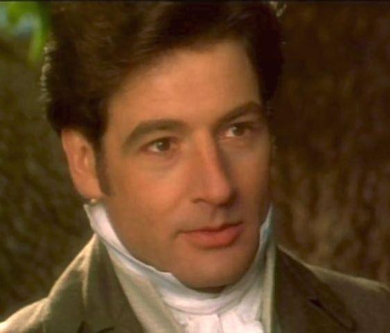 Jeremy Northam as George Knightley in Emma