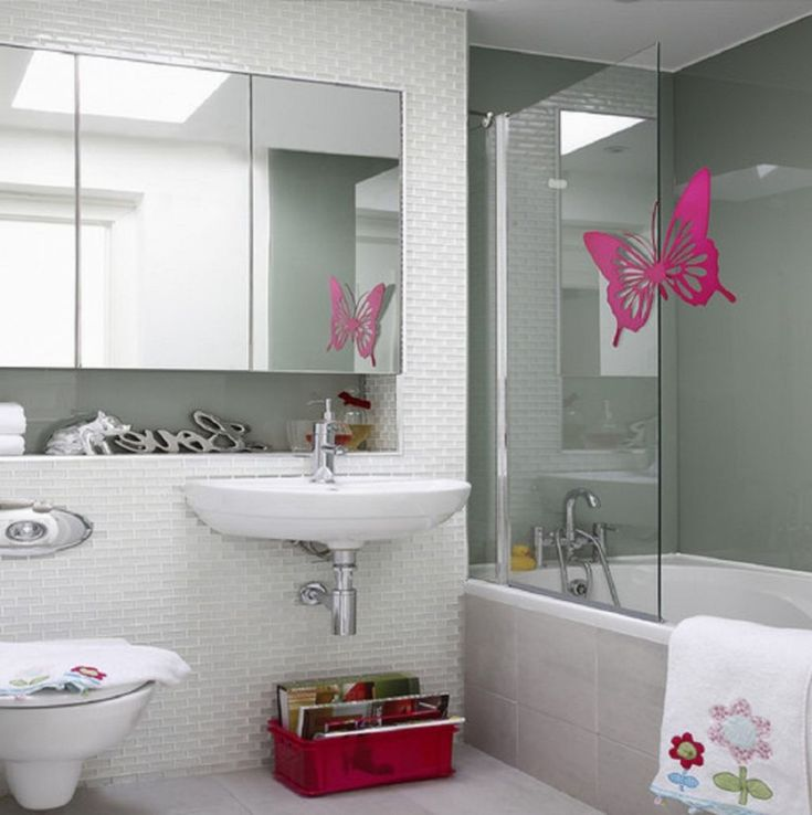 Small Bathroom Decorating Ideas Pinterest: 20 Best Images About Creative Bathroom On Pinterest