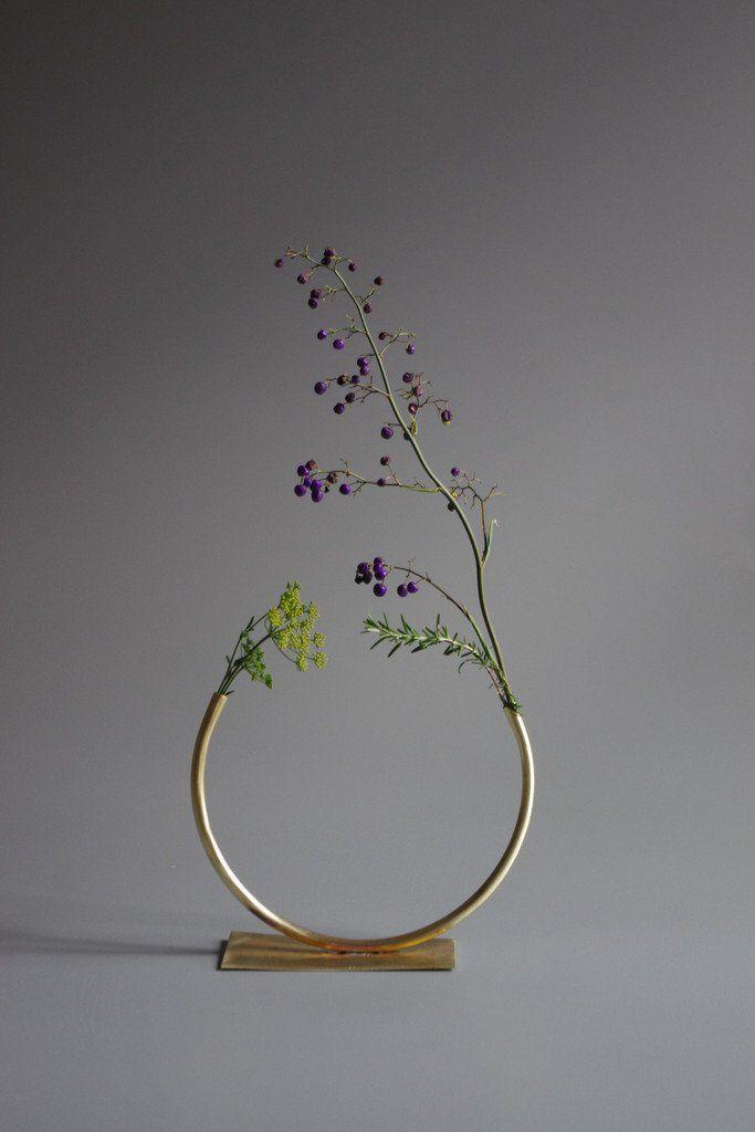 I vasi minimal e stylish di Anna Varendorff