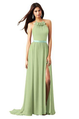 Alfred Angelo 7264 L Bridesmaid Dress | Weddington Way