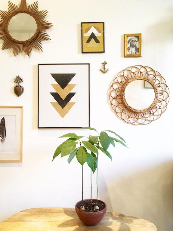 38 best mini jardin images on pinterest cuttings vegetable garden and green plants. Black Bedroom Furniture Sets. Home Design Ideas