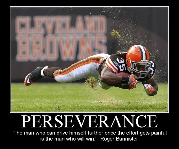 Persistence Motivational Quotes: Sports Motivational Quotes