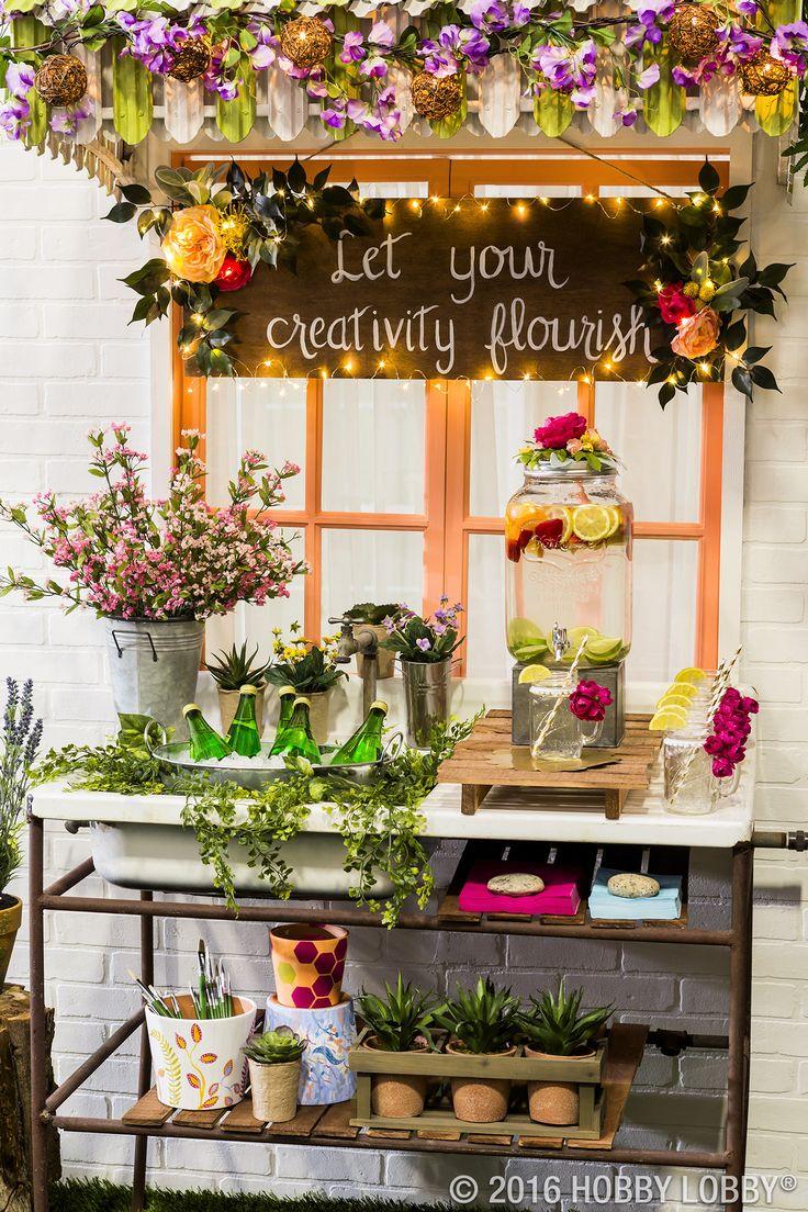 163 Best Images About Outdoor Decor On Pinterest Dress Up Floral Arrangements And Adventure