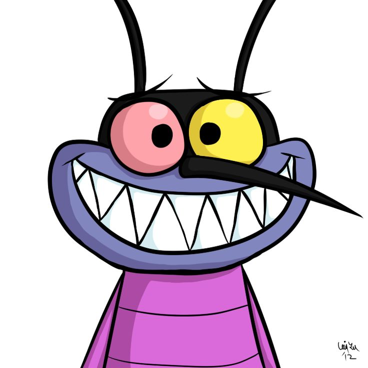 oggy and the cockroaches dee dee - Google Search
