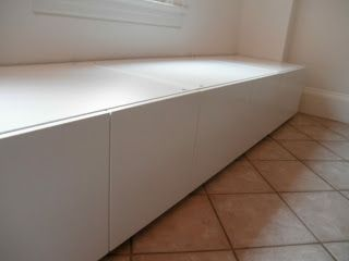1000 ideas about ikea hack bench on pinterest ikea for Ikea kitchen banquette