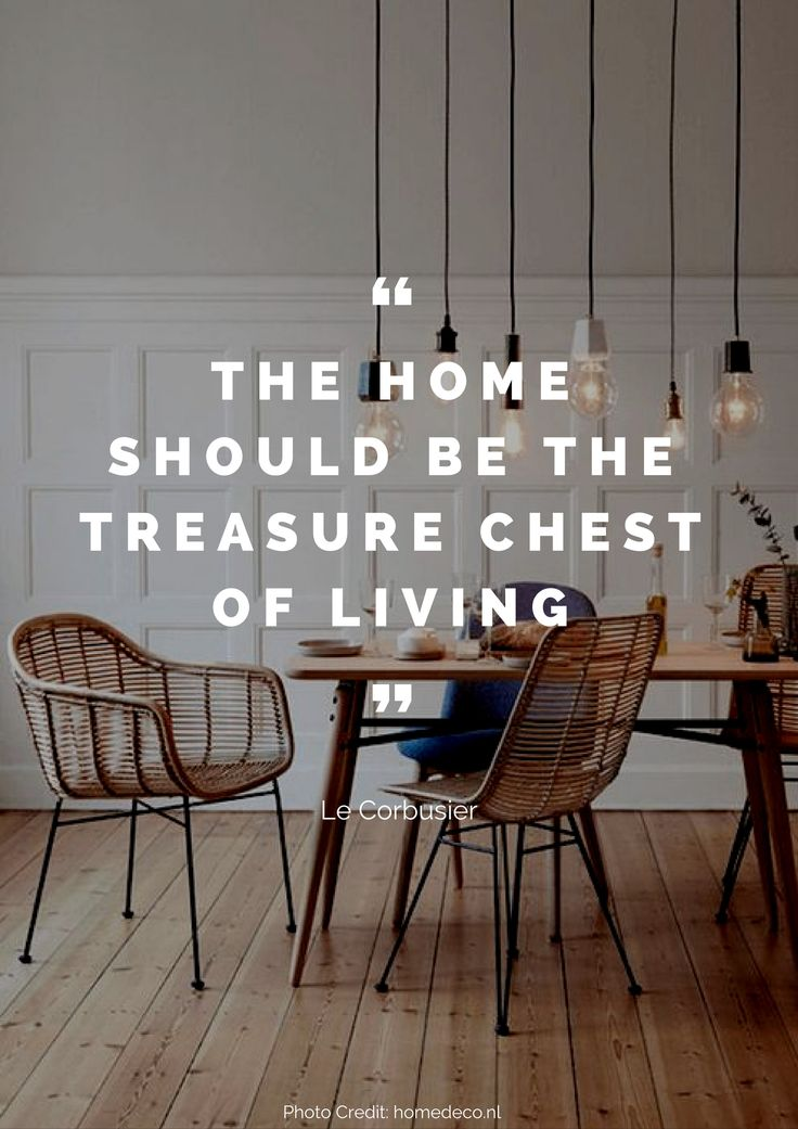 Best 25 Home Decor Ideas On Pinterest: 25+ Best Quotes About Home On Pinterest